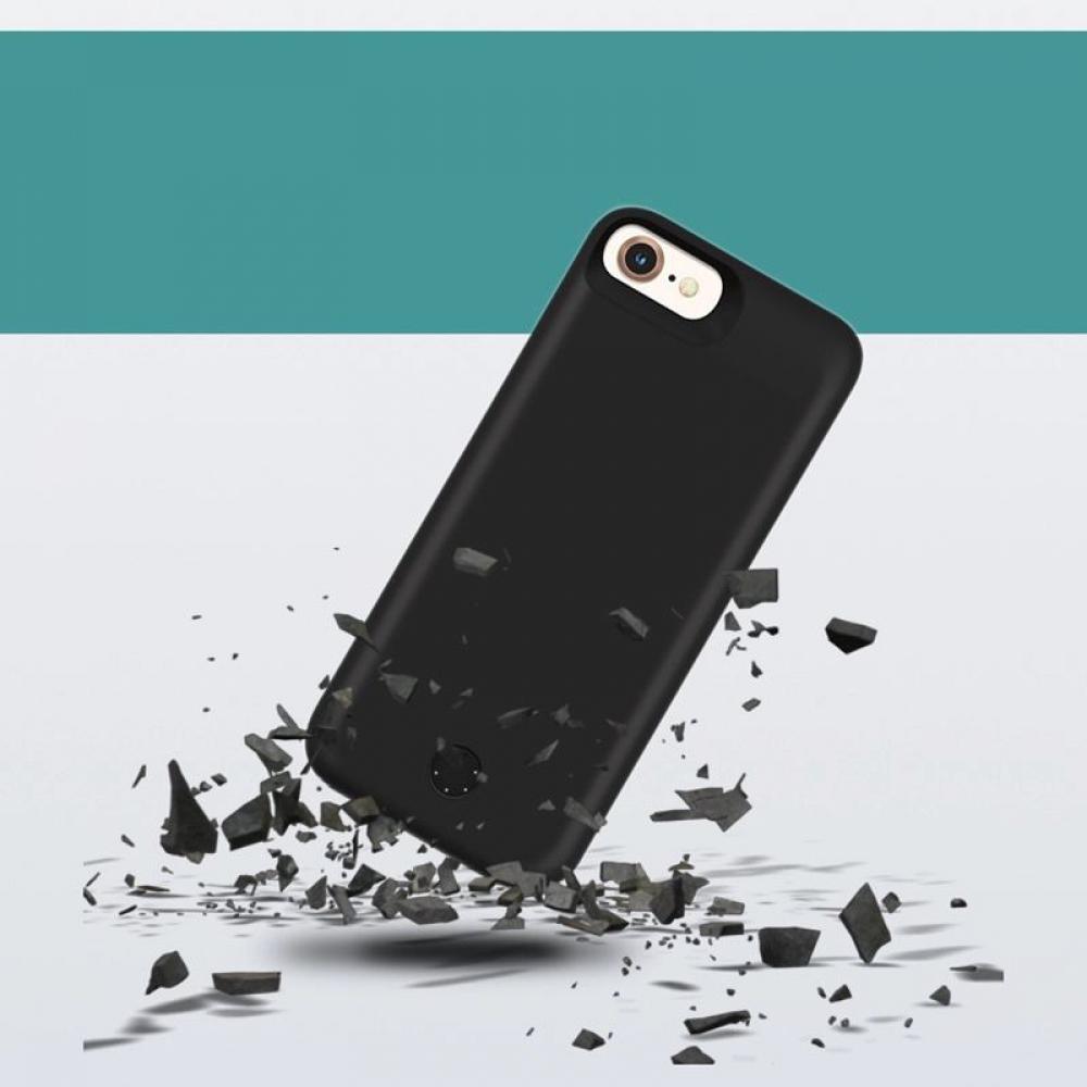 Pawer case для iPhone 6/6s/7/8 Black 5500mAh iBattery
