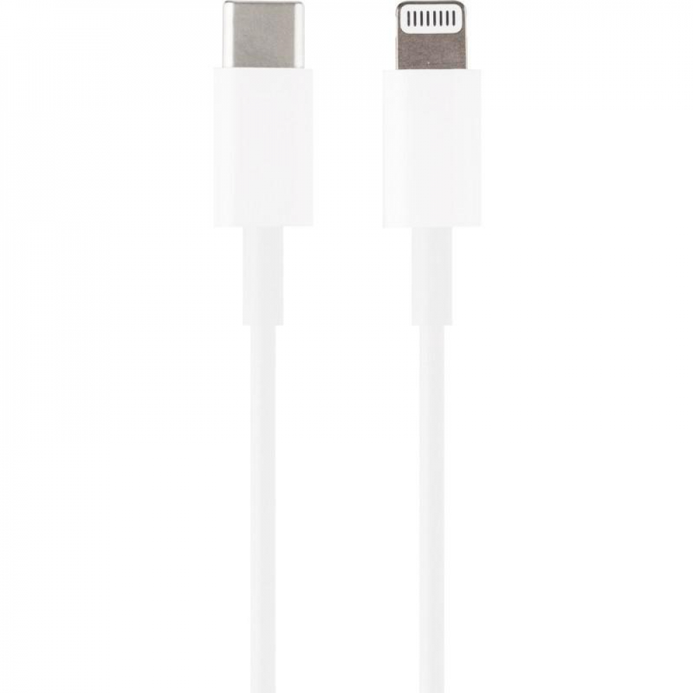 Cable Type-C to Lightning 2m (1.6A) (тех.пак)