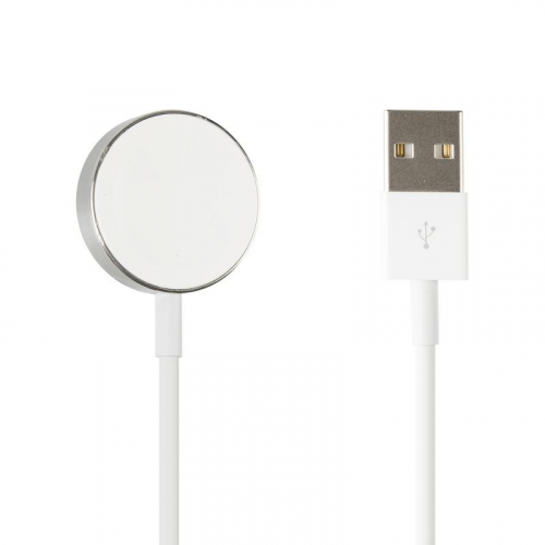 100% Original Magnetic Charging Cable for Apple Watch 1m (MKLG2CHA)