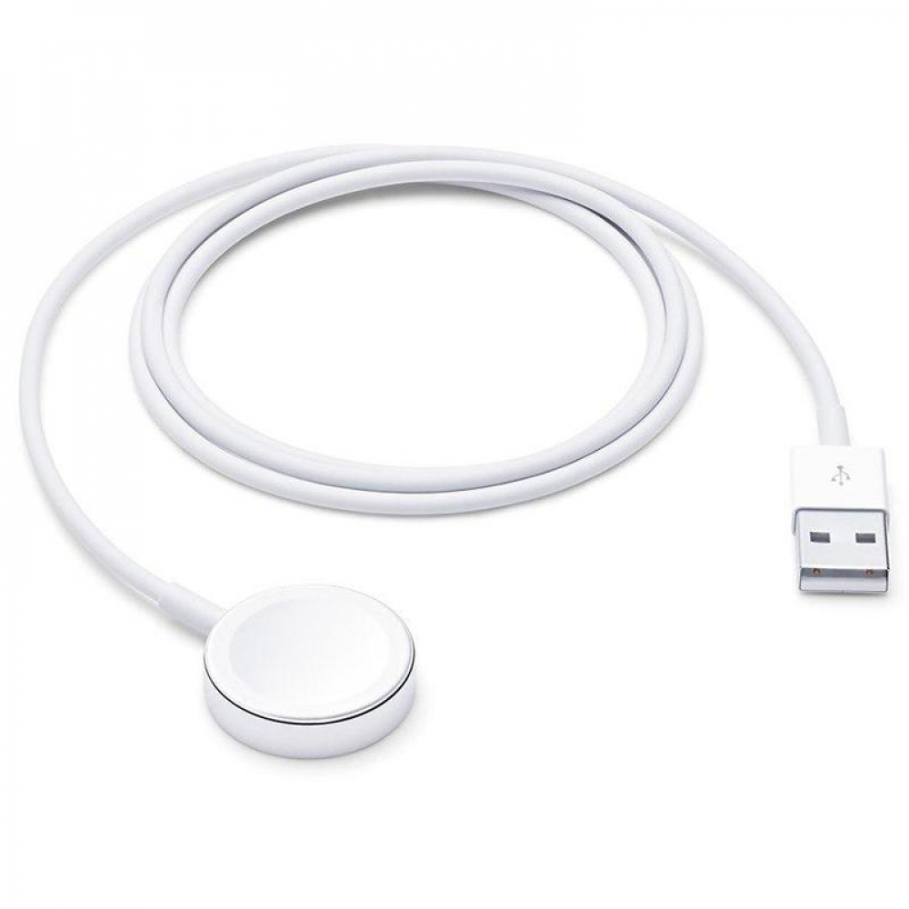 Magnetic Charging Cable for Apple Watch 1m (MKLG2CHA) (Retail box) OEM