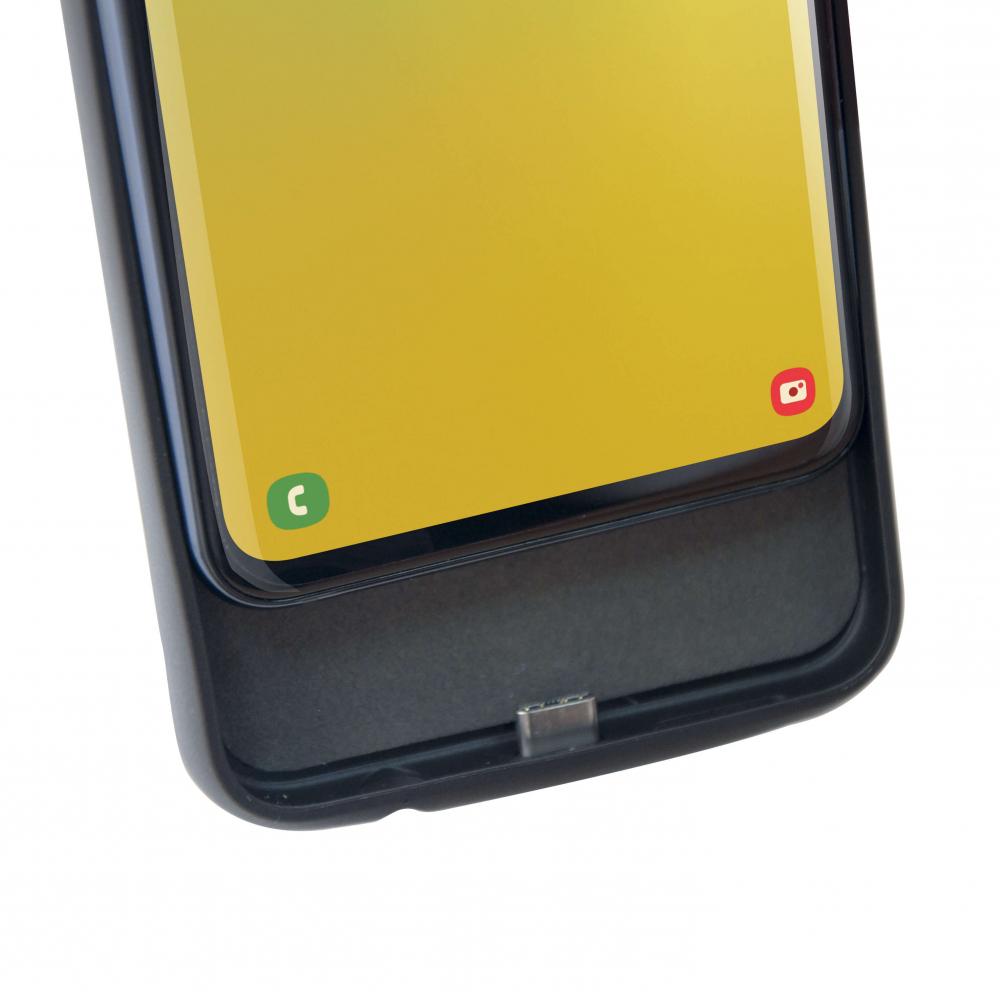 Чехол аккумулятор для Samsung S10e gold 5000 mAh iBattery