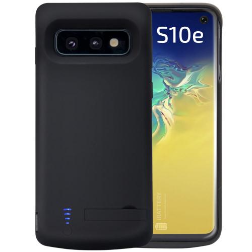 Чехол аккумулятор для Samsung S10e black 5000 mAh iBattery