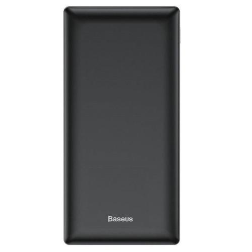 PowerBank Baseus Mini JA Fast Charge 20000mAh (PPJAN-B01) Black
