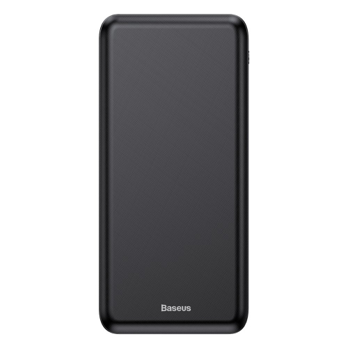 PowerBank Baseus M36 (Wireless Charger) 10000mAh (PPALL-M3601) Black