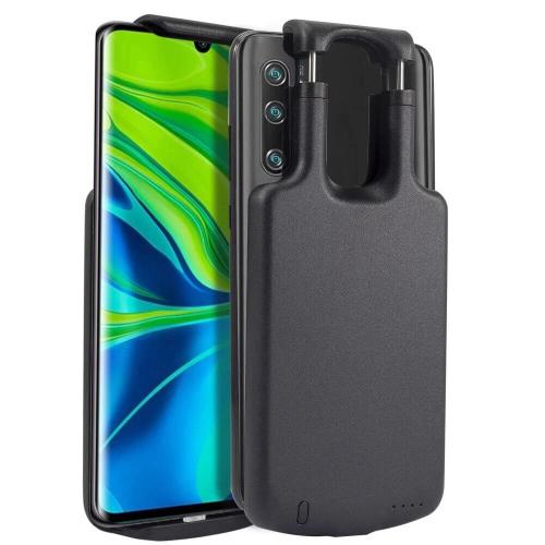 Универсальное зарядное устройство УМБ 5000 mAh black для Samsung любой модели